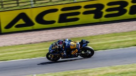 Randy Krummenacher, BARDAHL Evan Bros. WorldSSP Team, Donington FP2