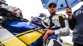 Alessandro Delbianco, Althea Mie Racing Team, Donington RACE 1