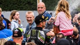 Jonathan Rea, Kawasaki Racing Team WorldSBK, Donington RACE 1