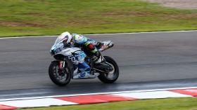 Hannes Soomer, MPM WILSport Racedays, Donington Tissot Superpole