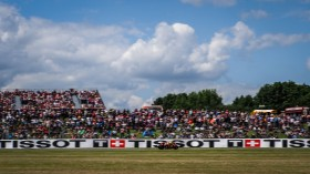 Alvaro Bautista, Aruba.it Racing - Ducati, Donington RACE 2