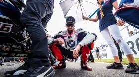 Tom Sykes, BMW Motorrad WorldSBK Team, Donington Tissot Superpole RACE