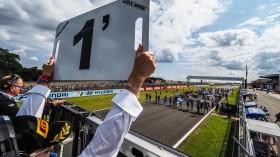 WorldSBK, Donington Tissot Superpole RACE