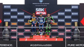 WorldSSP Donington RACE