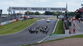 WorldSSP, Donington RACE