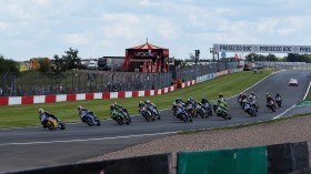 WorldSSP, Donington RACE
