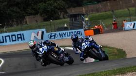 Jack Kennedy, Appleyard Macadam Integro, Donington RACE