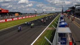WorldSSP300, Donington RACE