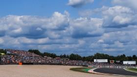 WorldSBK, Donington Grandstand
