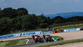 Toprak Razgatioglu, Turkish Puccetti Racing, Donington RACE 2