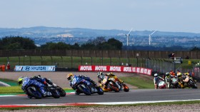 WorldSSP300 Donington RACE