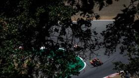 Alvaro Bautista, Aruba.it Racing - Ducati, Laguna Seca FP1
