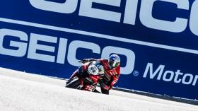 Toprak Razgatlioglu, Turkish Puccetti Racing, Laguna Seca FP1