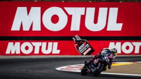 Alex Lowes, Pata Yamaha WorldSBK Team, Laguna Seca FP2