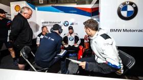 Tom Sykes, BMW Motorrad WorldSBK Team, Laguna Seca Tissot Superpole