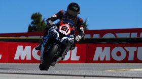 Jordi Torres, Team Pedercini Racing, Laguna Seca RACE 1