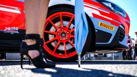 WorldSBK, Laguna Seca Tissot Superpole RACE