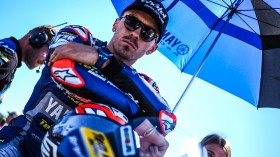 Loris Baz, Ten Kate Racing - Yamaha, Laguna Seca Tissot Superpole RACE