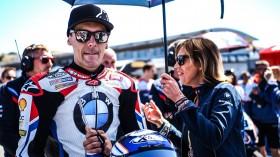 Markus Reiterberger, BMW Motorrad WorldSBK Team, Laguna Seca RACE Tissot Superpole RACE
