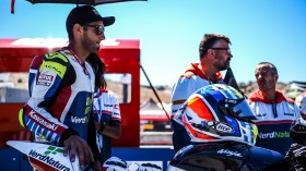 Leandro Mercado, Orelac Racing VerdNatura, Laguna Seca Tissot Superpole RACE