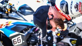 Tom Sykes, BMW Motorrad WorldSBK Team, Laguna Seca RACE Tissot Superpole RACE