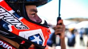 Alvaro Bautista, Aruba.it Racing - Ducati, Laguna Seca Tissot Superpole RACE