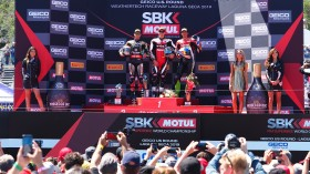 WorldSBK Laguna Seca RACE 2