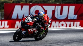 Toprak Razgatlioglu, Turkish Puccetti Racing, Laguna Seca RACE 2