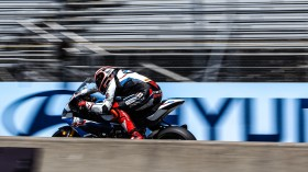 Tom Sykes, BMW Motorrad WorldSBK Team, Laguna Seca Tissot Superpole RACE