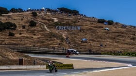 Jonathan Rea, Kawasaki Racing Team WorldSBK, Laguna Seca RACE 1