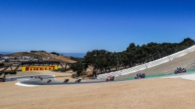WorldSBK, Laguna Seca RACE 2