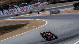 Toprak Razgatioglu, Turkish Puccetti Racing, Laguna Seca RACE 2