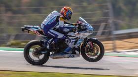 Jaimie Van Sikkelerus, MPM WILSport Racedays, Portimao FP2