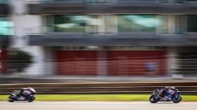 Michael van der Mark, Pata Yamaha WorldSBK Team, Portimao FP2