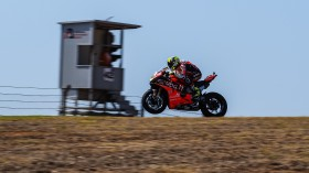 Alvaro Bautista, Aruba.it Racing - Ducati, Portimao FP2