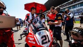 Michael Ruben Rinaldi, BARNI Racing Team, Portimao RACE 1
