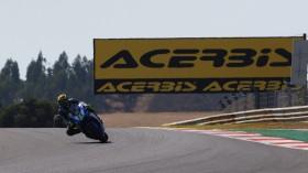 Sandro Cortese, GRT Yamaha, Portimao Tissot Superpole