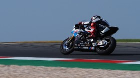 Tom Sykes, BMW Motorrad WorldSBK Team, Portimao Tissot Superpole