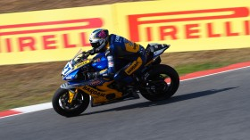 Randy Krummenacher, BARDAHL Evan Bros. WorldSSP Team, Portimao Tissot Superpole
