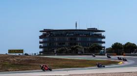Chaz Davies, Aruba.it Racing - Ducati, Portimao RACE 1