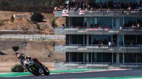 Jonathan Rea, Kawasaki Racing Team WorldSBK, Portimao RACE 1