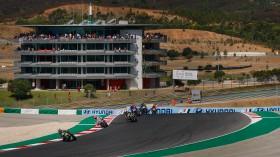 WorldSBK, Portimao Tissot Superpole RACE