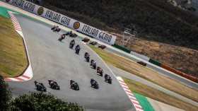 WorldSBK, Portimao RACE 2