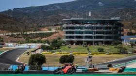 Alvaro Bautista, Aruba.it Racing - Ducati, Portimao RACE 2