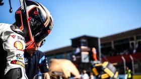 Tom Sykes, BMW Motorrad WorldSBK Team, Portimao Tissot Superpole RACE