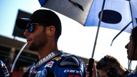Sandro Cortese, GRT Yamaha WorldSBK, Portimao Tissot Superpole RACE