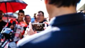 Michael Ruben Rinaldi, BARNI Racing Team, Portimao Tissot Superpole RACE