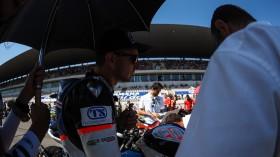 Ayrton Badovini, Team Pedercini Racing, Portimao RACE