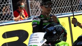 Bruno Ieraci, Kawasaki GP Project, Portimao RACE