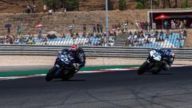Loris Cresson, Kallio Racing, Portimao RACE